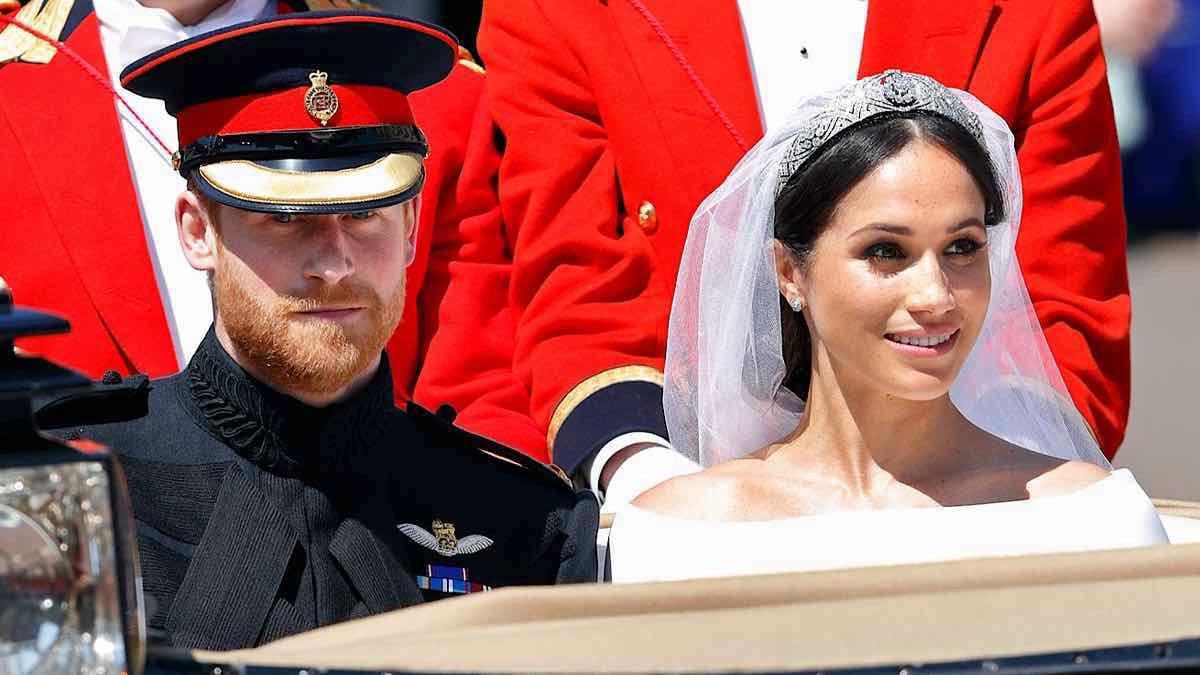 Meghan Markel insulté, Harry refuse de signer un contrat de mariage.