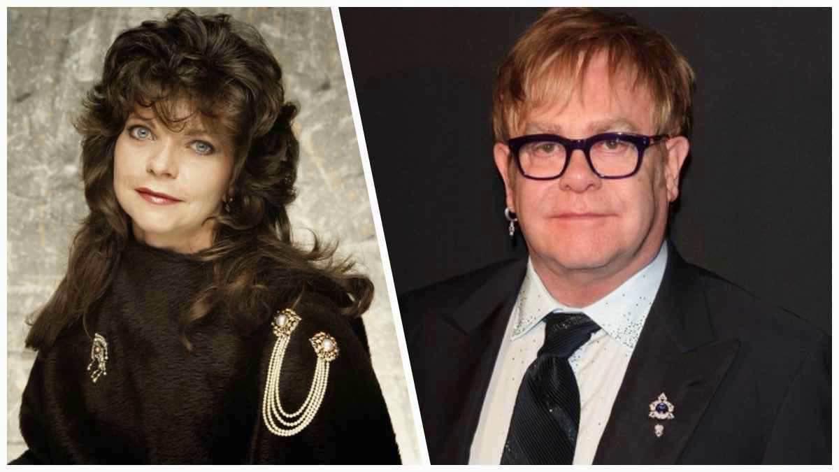 Que des malheurs pour Elton John en 2020, son ex le traine en justice.