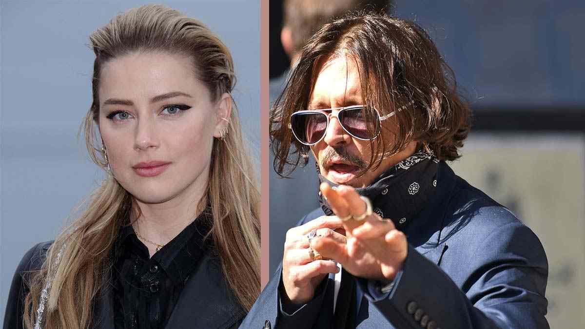 Affaire Amber Heard-Johnny Depp : l'acteur aurait déjà tout manigancé bien avant leur mariage. Cette révelation glaçante…