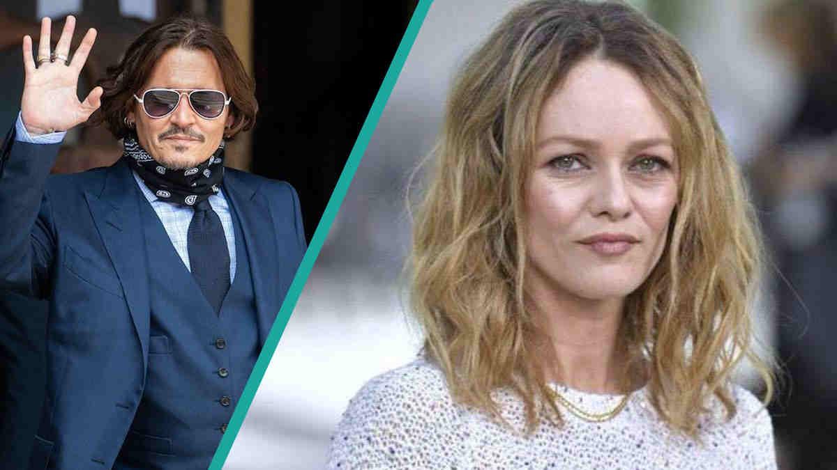 Affaire Depp-Heard : Un changement de dernière minute, Vanessa Paradis ne défendra pas Johnny Depp !