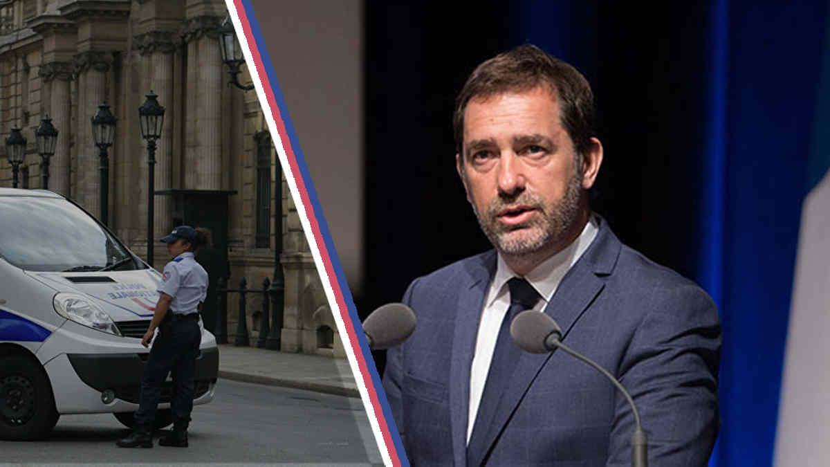 Christophe Castaner arrêté par la police : l'incroyable blague qu'a fait l'ancien-ministre.