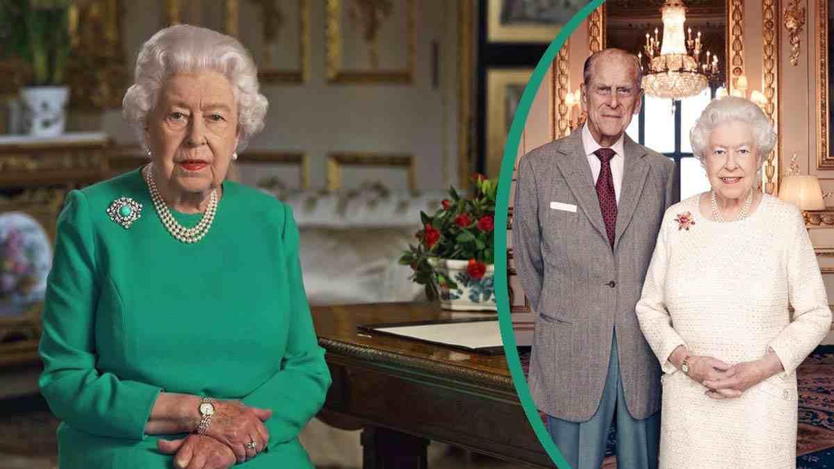Elisabeth II « dévastée » : elle « ne pourra jamais retourner au palais de Buckingham ».