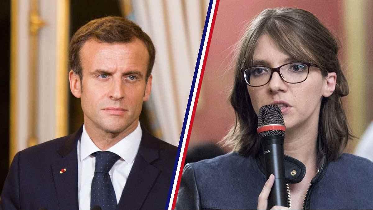 Emmanuel Macron : cette parlementaire