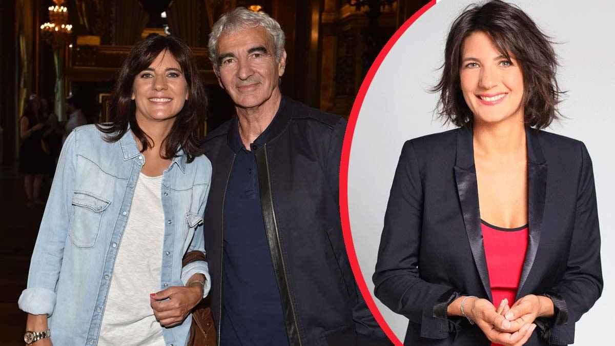 Estelle Denis : ses confidences hors du commun sur sa vie intime avec Raymond Domenech