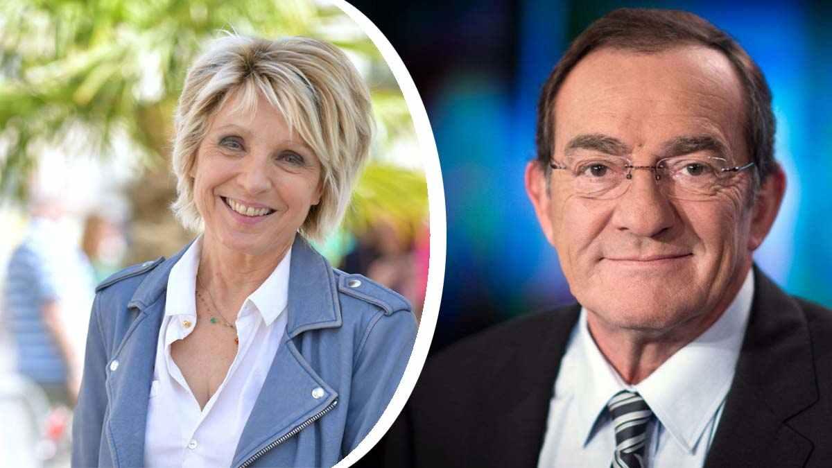 Evelyne Dhéliat TF1 terrassée par le deuil après la terrible nouvelle annoncée par Jean-Pierre Pernaut.