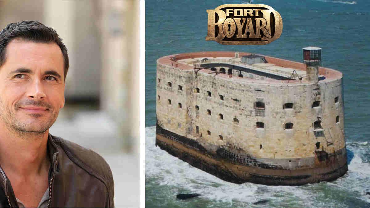 Fort Boyard : Découvrez les personnalités qui joueront dans l'émission de ce samedi 18 juillet.
