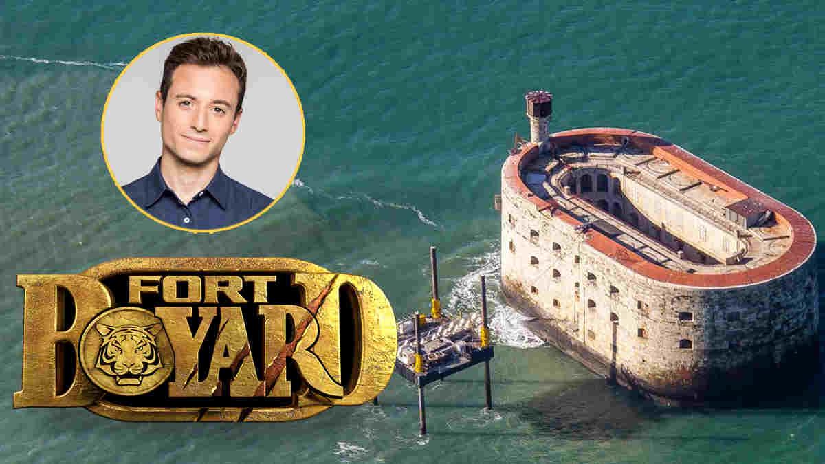 Hugo Clément : cette exigence imposée à la production pour participer à Fort Boyard