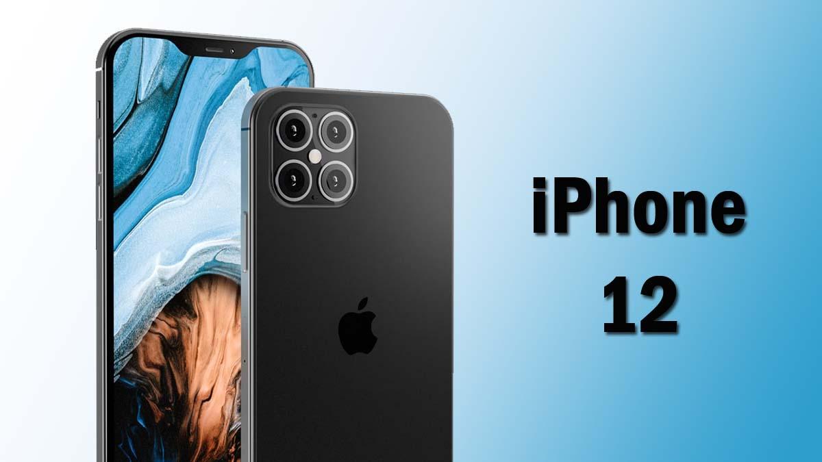 iPhone 12 : c'est confirmé! Qualcomm annonce que son lancement prendra du retard!