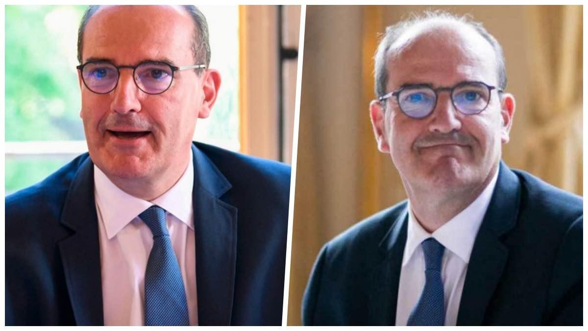 Jean Castex tourné au ridicule pour son look cette méprisante comparaison !!!