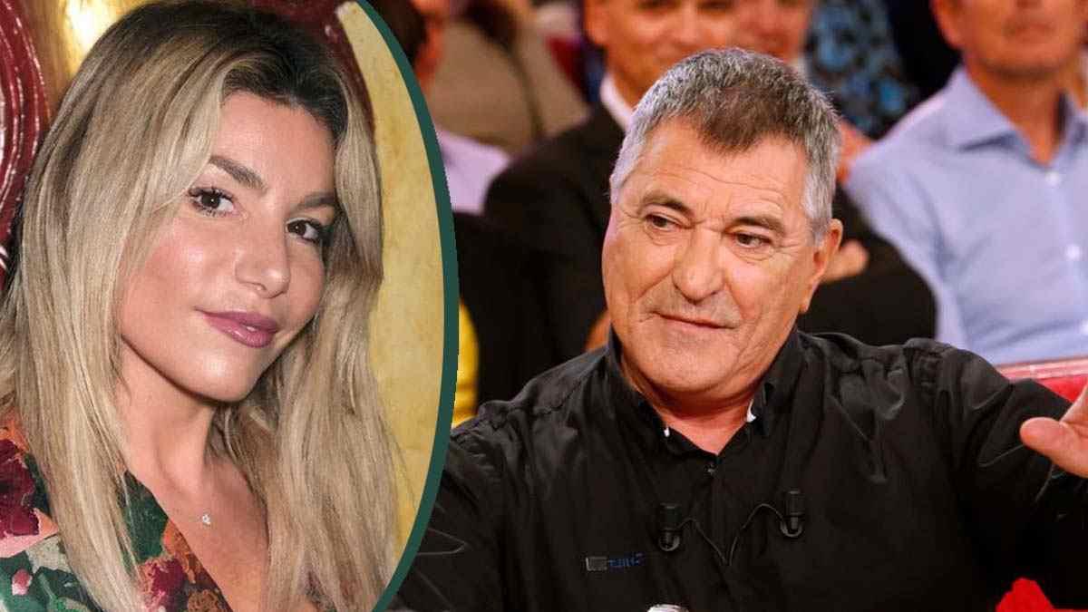 Jean-Marie Bigard candidat à la course présidentielle de 2022 : les choquantes confidences de sa femme Lola Marois.