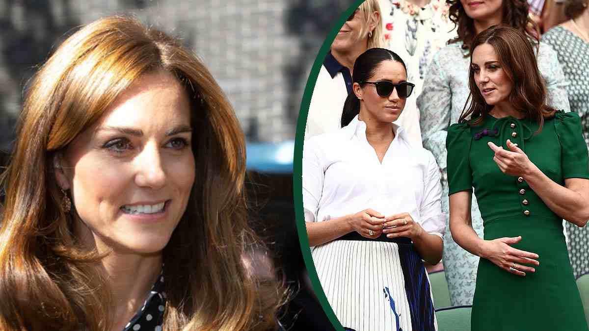 Meghan Markle dégoutée par Kate Middleton refuse son cadeau de réconciliation