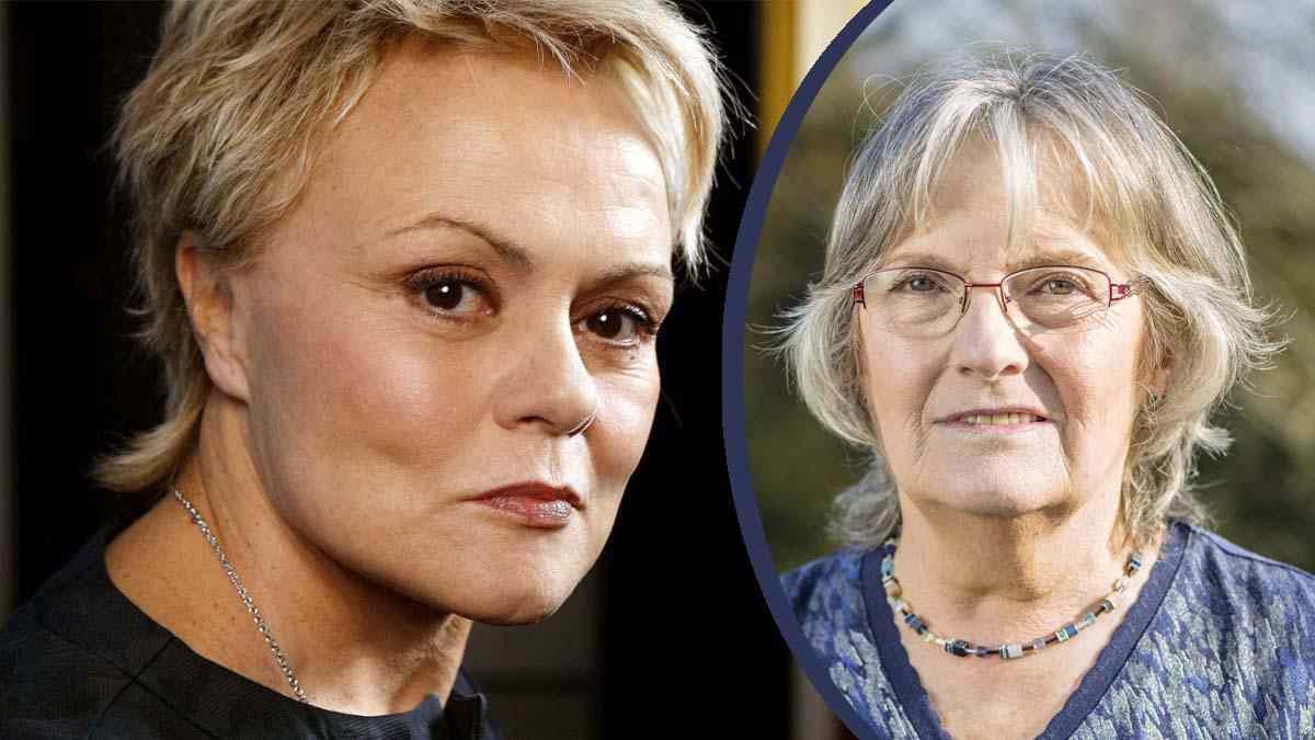 Mort de Jacqueline Sauvage : la réaction déchirante de Muriel Robin sa célèbre interprète.