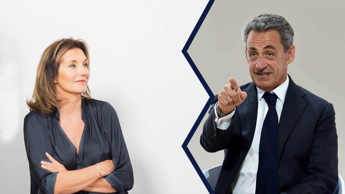 Nicolas Sarkozy dévoile les conditions « extraordinaires » de son divorce avec Cécilia. Ce détail qui lui fait sourire.