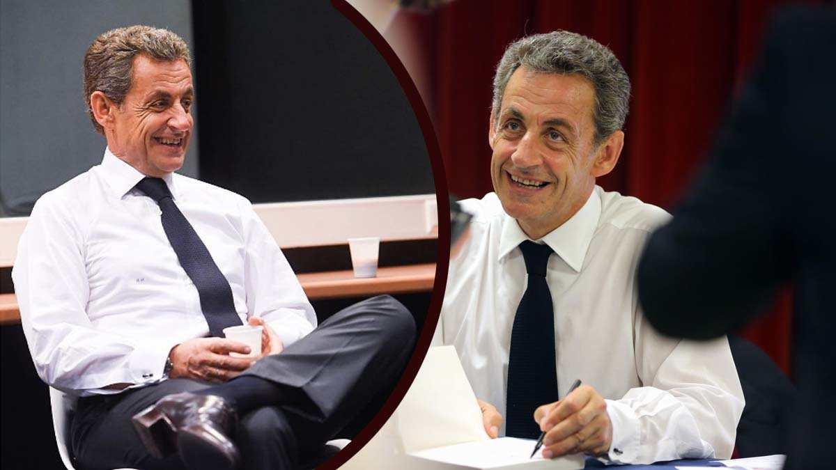 Nicolas Sarkozy : ses rares confidences sur son gros problème de santé.