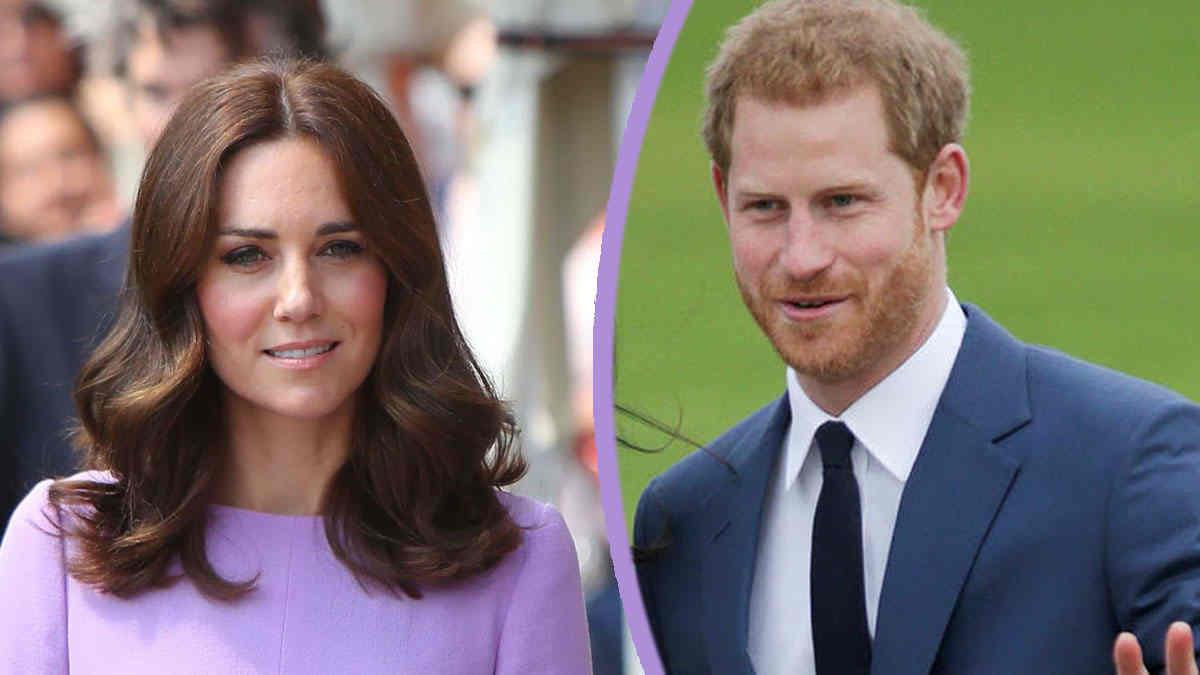 Prince Harry : sa phrase osée adressée à Kate Middleton.