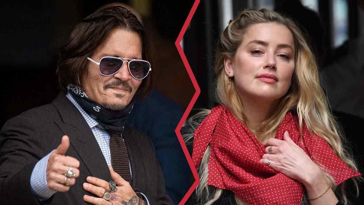 Procès Johnny Depp : Amber Heard est la grande perdante du procès ! On vous dit tout !