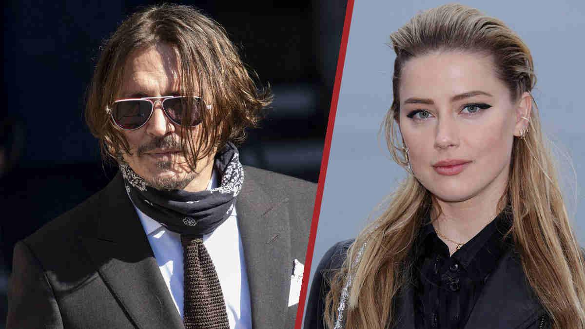 Révélations Choc d'Amber Heard : Johnny Depp « a explicitement menacé de me tuer à plusieurs reprises