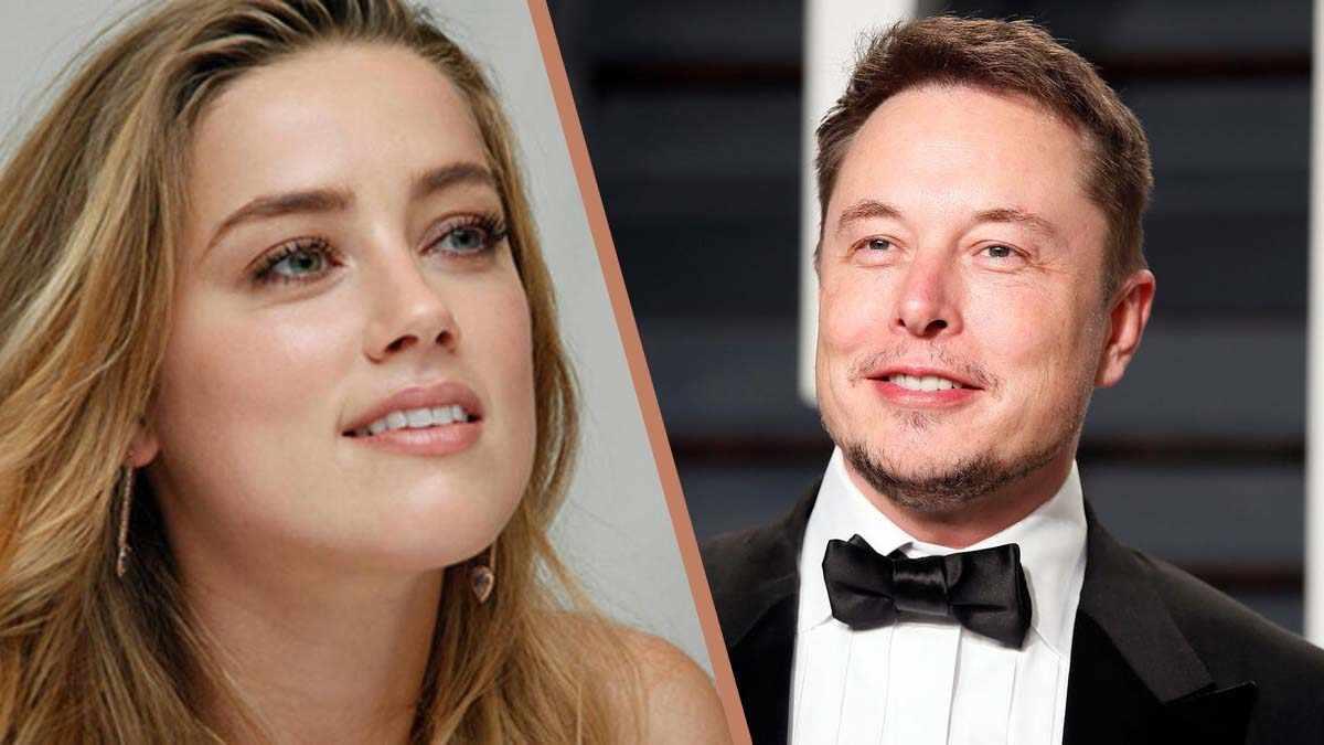 Amber Heard : ce cadeau empoisonné de son ex Elon Musk.