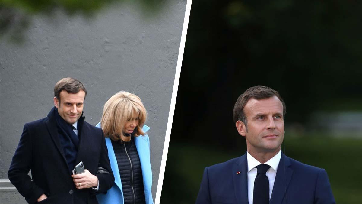 Emmanuel Macron : « Il fait la marmotte pendant que son Premier ministre est à la bougeotte ».