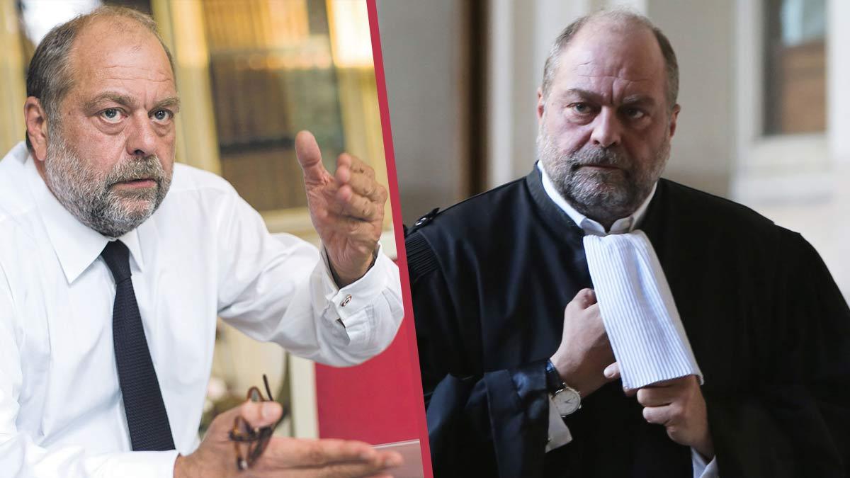 Éric Dupond-Moretti : cette attitude des juges qu'il ne supporte pas !