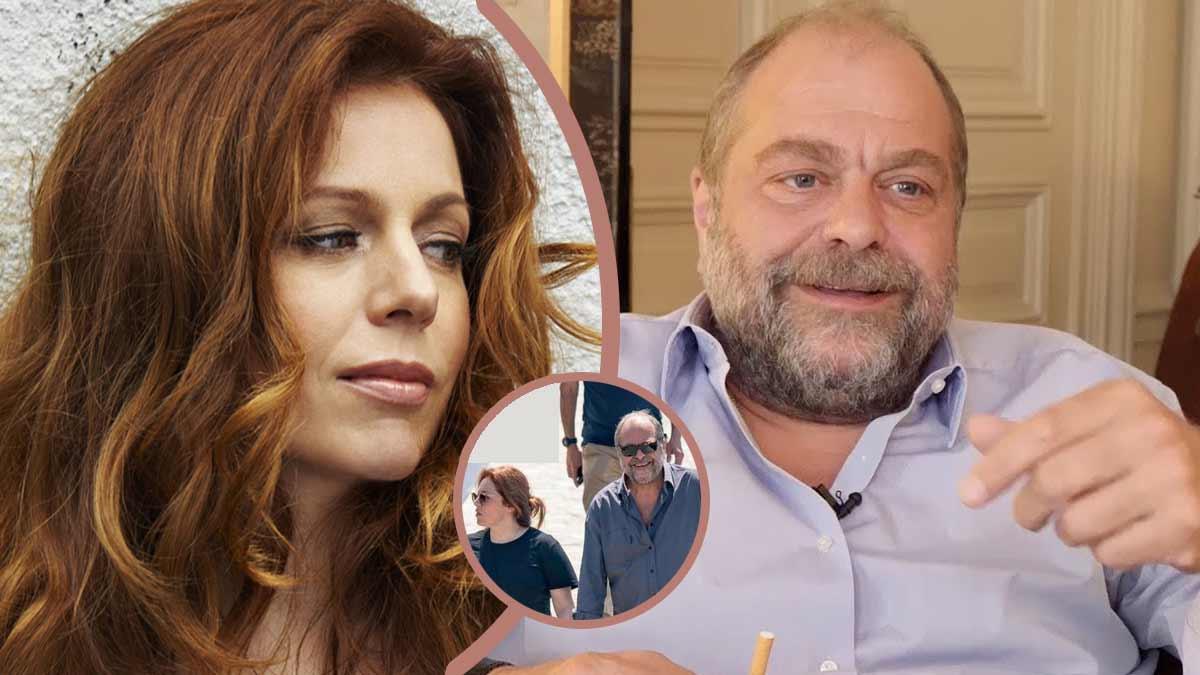 Eric Dupond-Moretti et Isabelle Boulay : escapade en amoureux sur la Côte d'Azur. On vous dit tout !