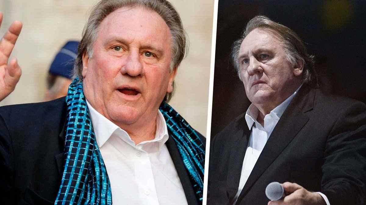 Gérard Depardieu accusé de viol : l'avocate de la plaignante émet des réserves pour la suite de l'affaire.