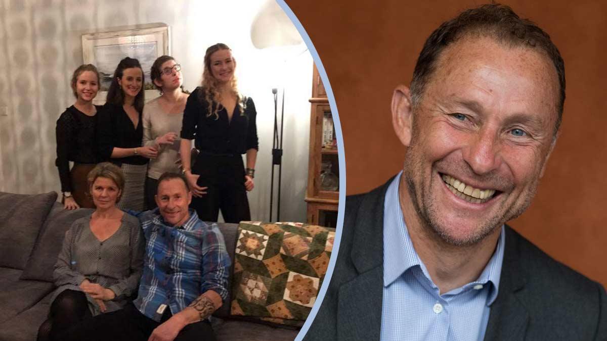 Jean-Pierre Papin : cette touchante déclaration sur sa fille handicapée. « Emily c'est le combat d'une vie ! »