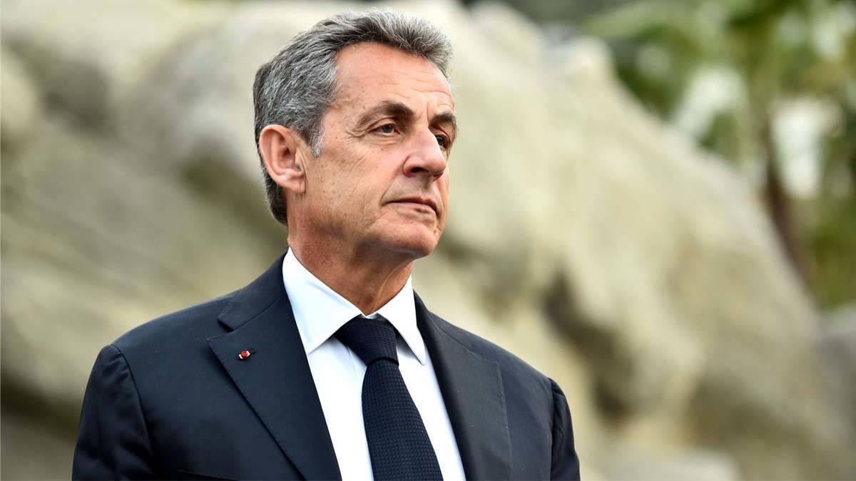 Nicolas Sarkozy « très affaibli physiquement » : opération d'urgence…