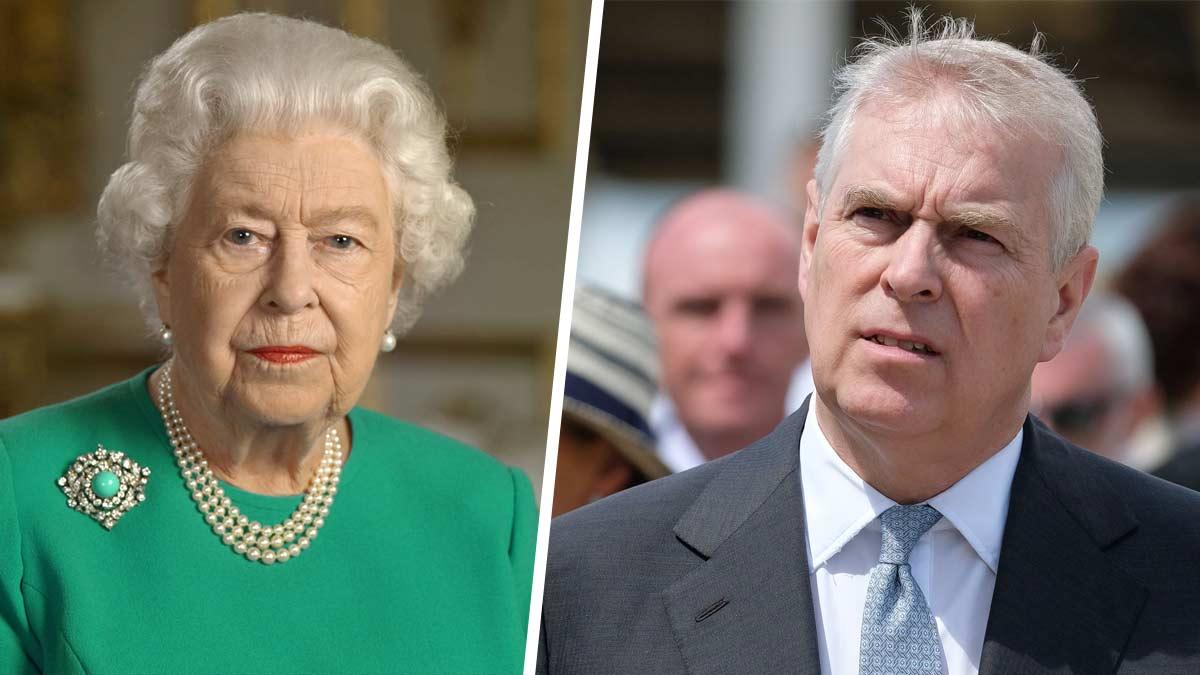 Elizabeth II : cette convocation d'urgence du prince Andrew après ce nouveau témoignage qui l'enfonce !