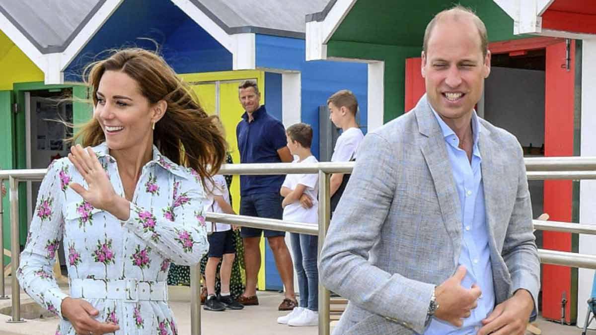 Kate Middleton et le prince William déchaînés : Cette soirée de folie à Ibiza totalement incognito !