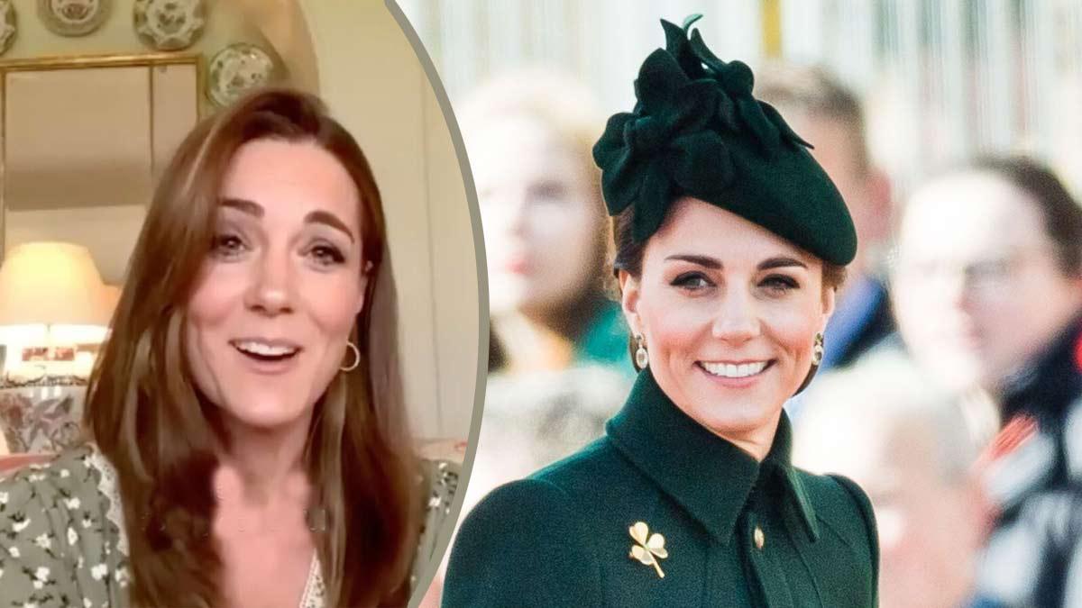 Kate Middleton : toutes les filles craquent pour sa dernière robe Zara ! A seulement 12 euros !