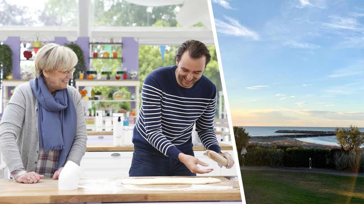 Le meilleur pâtissier : cette gigantesque nouvelle annoncée par Mercotte !