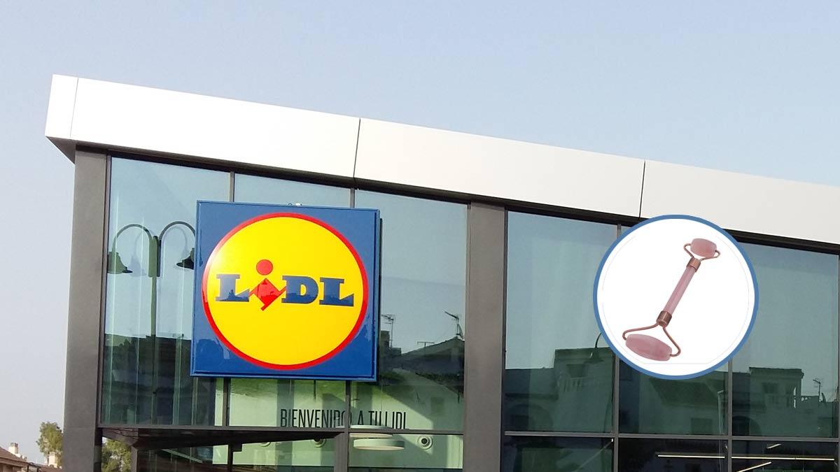 Lidl : émeute dans tous les magasins pour la sortie du rouleau facial en quartz ! Courez vite sinon vous risquerez de passer à côté!